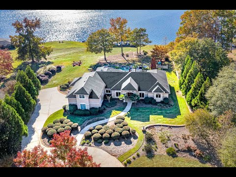 3019 Lake Park Dr, Jonesboro, GA | Lake Spivey Waterfront