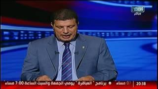 حمدى رزق يكتب.. أبوة الأنبا مكاريوس الحقيقية