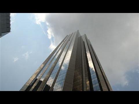 An Inside Look at Manhattan