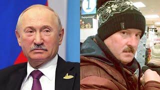 АННЕКСИЯ БЕЛАРУСИ | Лукашенко - изменник Родины | Армия и НАРОД