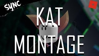 KAT Sync Montage - ROBLOX