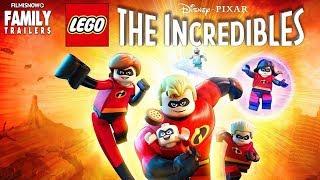 LEGO Disney•Pixar