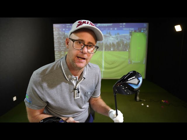Which Launcher XL Driver is Right For You?   Cleveland Golf