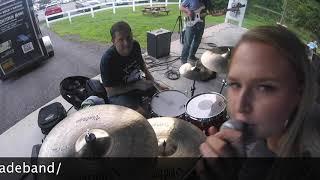 Pearl Drums MCT: Redneck Women Drum Cam- Christian Cea