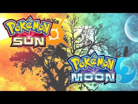 Pokémon Sun & Moon: Boss Battle Theme (Fanmade)