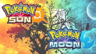 Pokémon Sun & Moon: Boss Battle Theme (Fanmade)