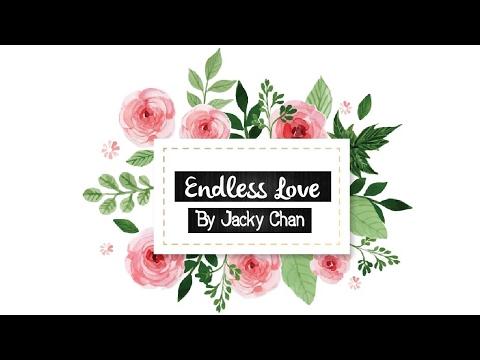 Lirik  Lagu  Endless Love - OST The Myth | Lirik Lagu Mandarin | Sigulempong Lyrics