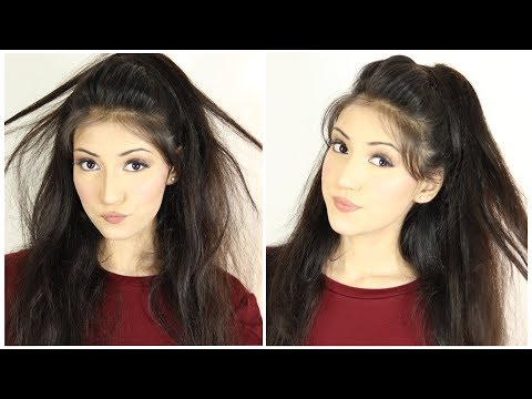 New Gorgeous Hairstyle For Function, School, Wedding, Party, College, Dance Etc. thumbnail