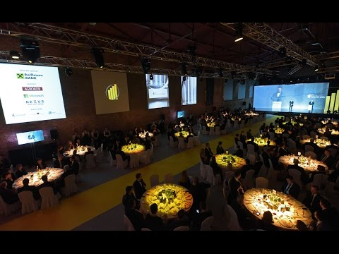 EY Entrepreneur Of The Year 2015 – Croatia Highlights (long version)