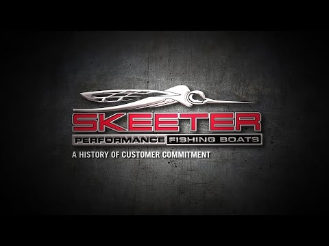 Skeeter Boats – A History of Customer Commitment