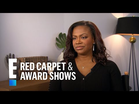 "Kandi Burruss Is ""Not Talking"" to Porsha Williams 