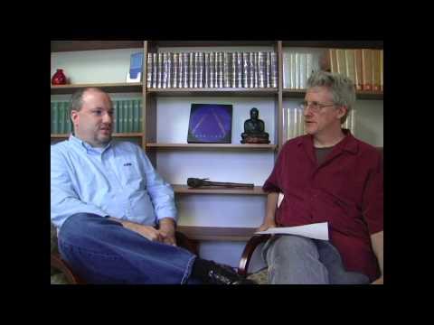 John Crow How I Became a Theosophist