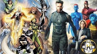 Alpha Flight & Exiles X-Men Films in the Works at FOX