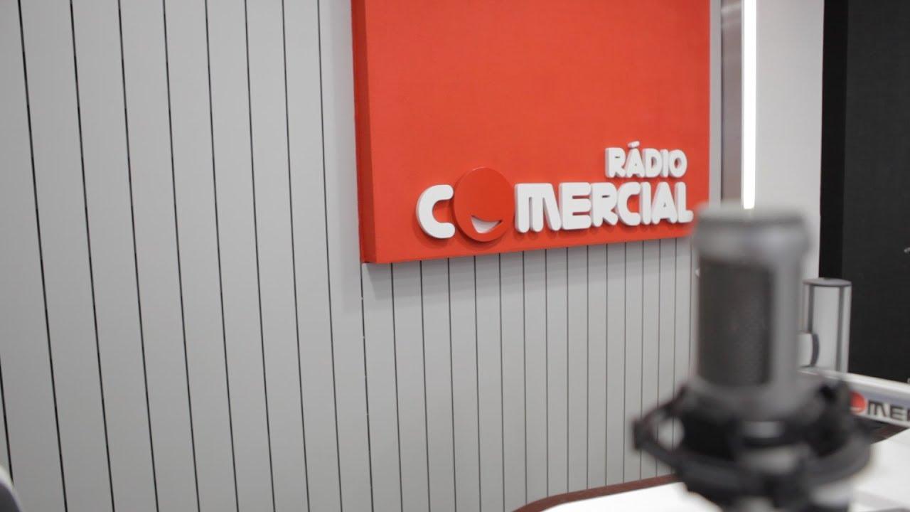 Rádio Comercial | Inauguração do novo estúdio