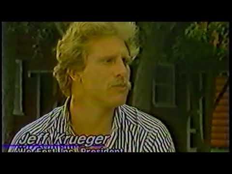 History of Detroit Lakes, Minn.:  Prairie Television, August 1985