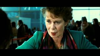 The Best Exotic Marigold Hotel - 'Get there' TV spot - In Cinemas now