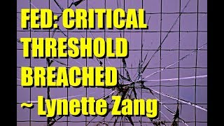 FED: CRITICAL THRESHOLD BREACHED | Lynette Zang (Oct 3, 2018)