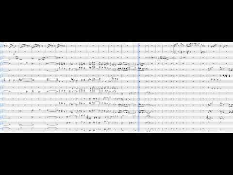 の テーマ 楽譜 エアリス