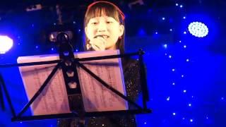 丸山純奈「ヤマトナデシコ七変化」(小泉今日子)、堀江Goldee、16.12.23