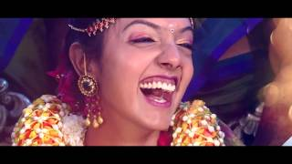 Hiramitha Dinesh Wedding Short Crisp Story
