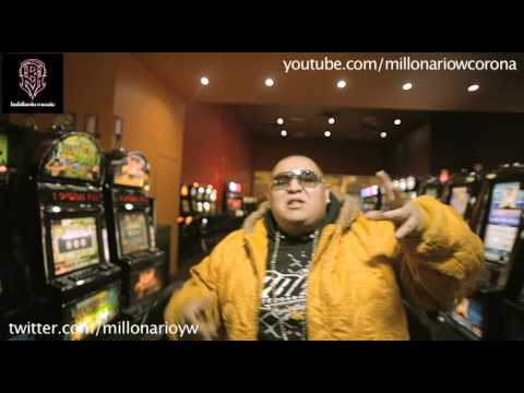 MAS FLOW MAS CASH - Millonario & W Corona