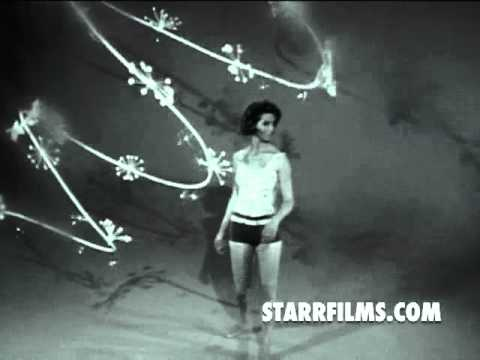 1963 Catalina Swimwear Tv Commercial