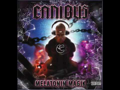 CANIBUS - MELATONIN MAGIK - FULL TRACK