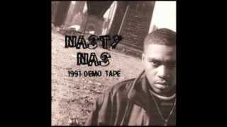 Nas - Deja Vu (The Original 1991 Demo Tape)