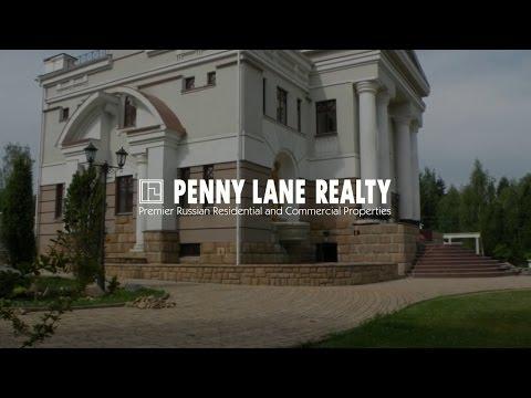 Лот 39006 - дом 750 кв.м., деревня Дмитровка, Дмитровское шоссе, 32 км от МКАД | Penny Lane Realty