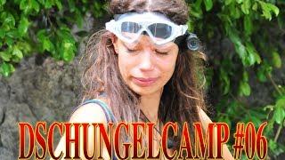 Dschungelcamp 2019: Gisele bricht ab, Yotta packt aus | Folge 7