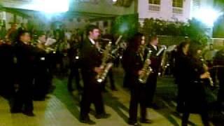 banda de musica zujar (granada)