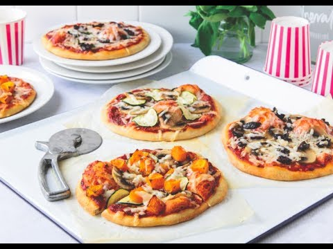 Street food in algeria youtube for Algerian cuisine youtube