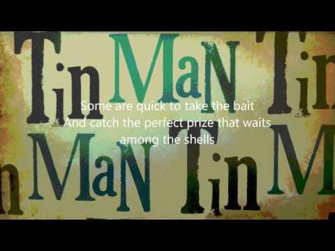 America - Tin Man (Remastered, lyrics)