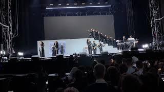 Solange performance at Primavera Sound 2019