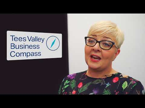 New Tees Valley Business Compass 2018 Fast Track Service