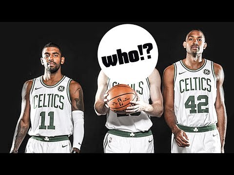 Who is the best Boston Celtics 3rd player!?