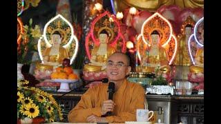 VẤN ĐÁP 253:Nguy hại khi nói Phật tại tâm?(ĐĐ Thích Thiện Tuệ)