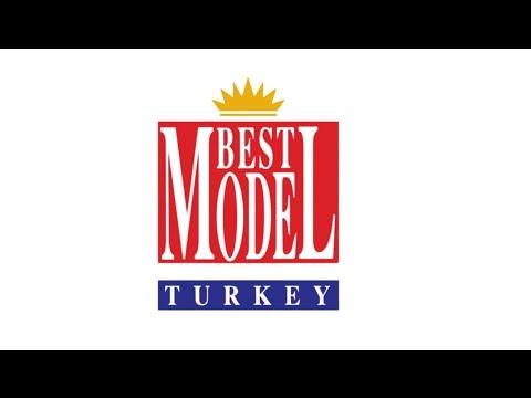 Merih Öztürk - Best Model of Turkey 2016 - 11 Ekim 2016 - Bayan Performansları