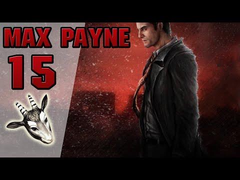 """#15 ● Alle Mann an Bord! ● LET'S PLAY """"Max Payne"""""""