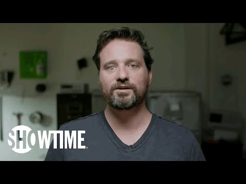 Dark Net | 'Hacking My Own Body' Official Clip | Season 1 Episode 2