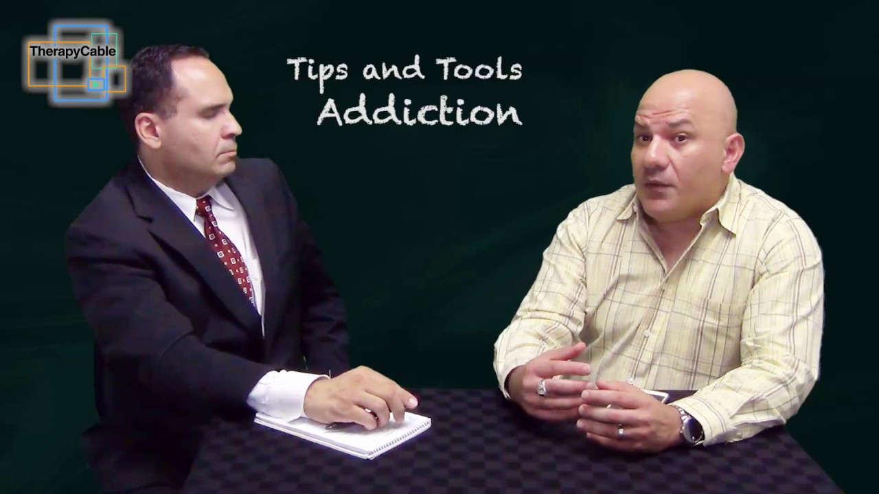 Tips and Tools for dealing with Addiction