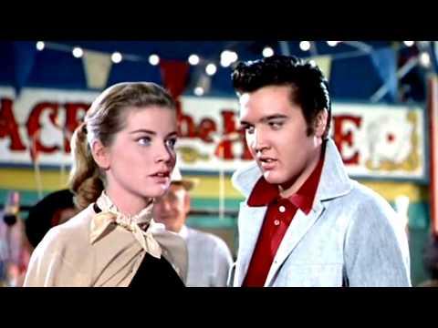 Dolores Hart  Tribute  Loving You  Elvis Presley  I Miss You  Pt. 2