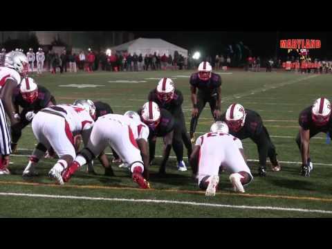 Saint Johns Vs. DeMatha: Maryland Sports Access Game of the Week
