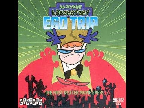 Ego Trip (El Viaje de Dexter) La Pelicula