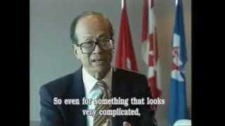 Li Ka Shing Documentary 7/16 (Eng Subbed)