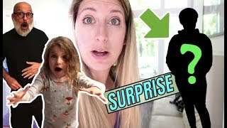 EXCITING ANNOUNCEMENT || SURPRISE SPECIAL GUEST || LIFE WITH JACKIE FAMILY VLOGS