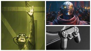 Анонс Outlast Trials. Отзывы Darksiders Genesis. PS5 готовят к предзаказам. Ride 4 | Игровые новости