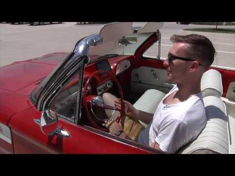 Nebraska Engineering Students Build Electric Corvair