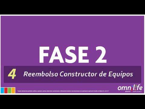 FASE 2: BONO CONSTRUCTOR DE EQUIPOS