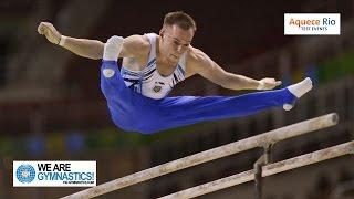 HIGHLIGHTS - 2016 Olympic Test Event, Rio (BRA) - Men